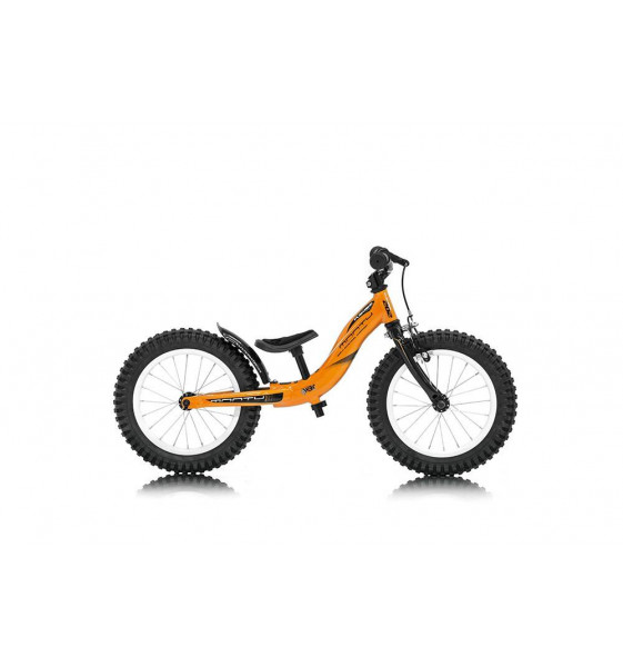 Bicicleta Monty Push Bike 202