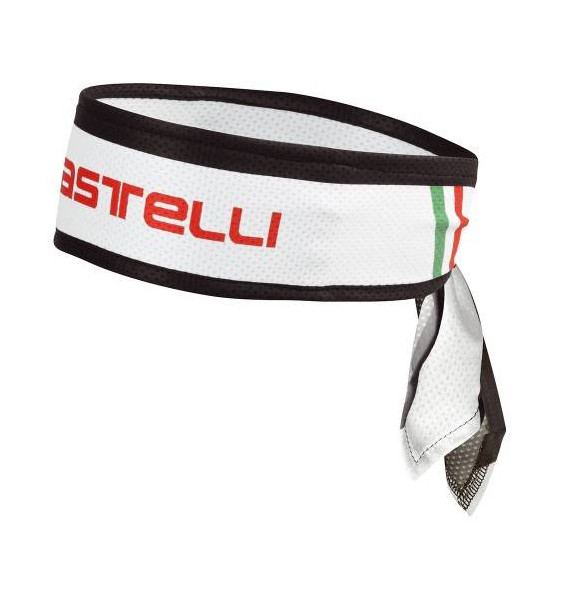 Headband CASTELLI Tape