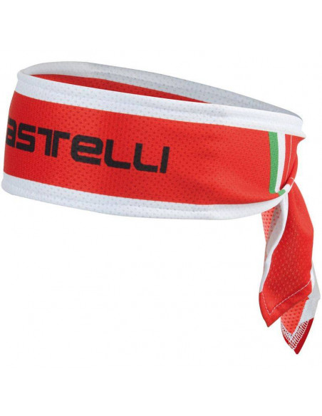 Cinta Castelli Headband