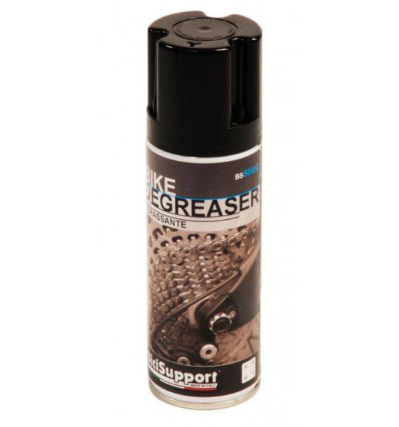 ENTFETTER BIKESUPPORT SPRAY 200 ML