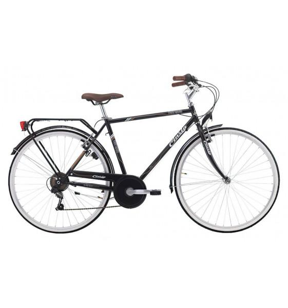 Vélo Cinzia Metropolis Holland Man 28 »