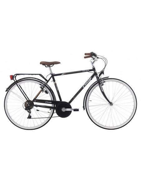 """Bicicleta Cinzia Metropolis Holland Man 28"""""""