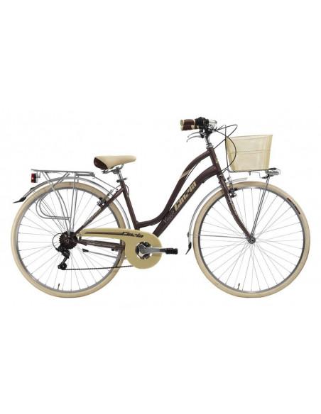 "Bicicleta Cinzia Viaggio Lady 28"" 2018"