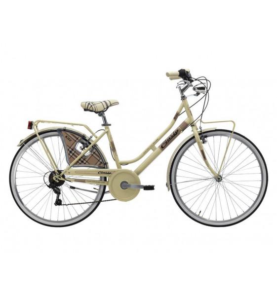"Bicicleta Cinzia Kilt Lady 26"""