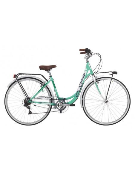 "Bicicleta Cinzia Liberty Holland Lady 26"" 2018"
