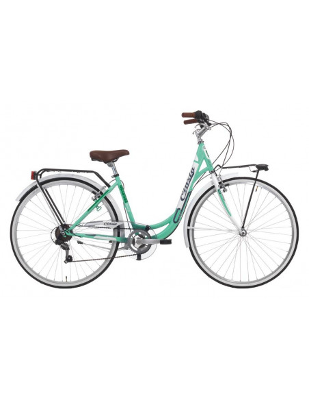 "Bicicleta Cinzia Liberty Holland Lady 26"" 2018"