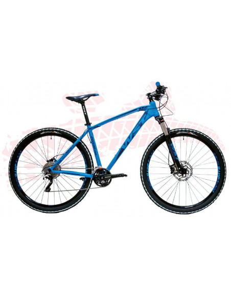 """Bicicleta WST Poison 7930 29"""""""