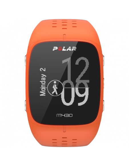 Pulsómetro GPS Polar M430