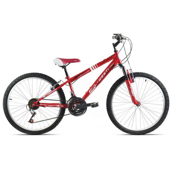 "Bicicleta de niño JL-Wenti 24"" 2018"