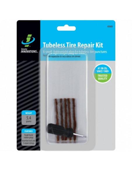 Kit de repración Tubeless Genuine Innovations
