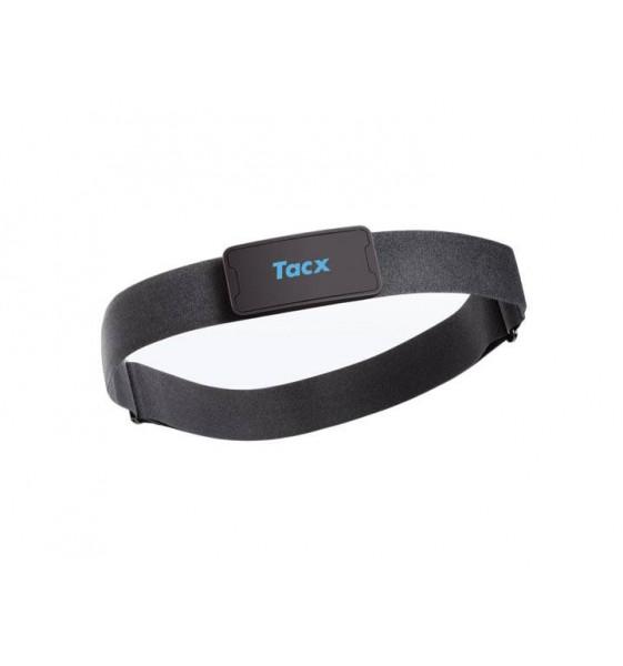 Cinturón sensor del ritmo cardíaco Tacx