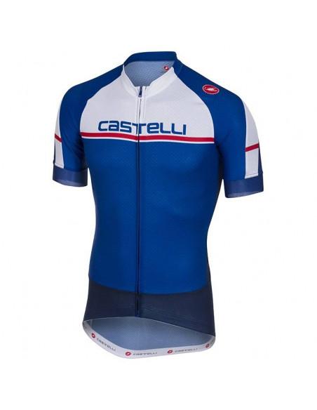 Maillot Castelli Distanza 2018