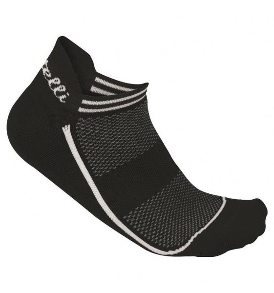 Calcetines Castelli Invisible Mujer