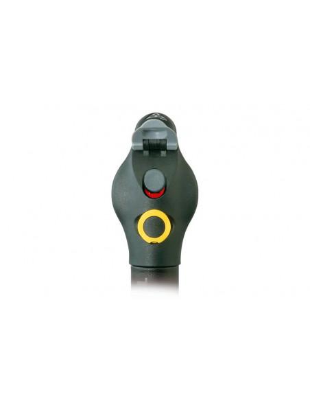 Adaptador con bombona de CO2 Topeak CO2 Bra