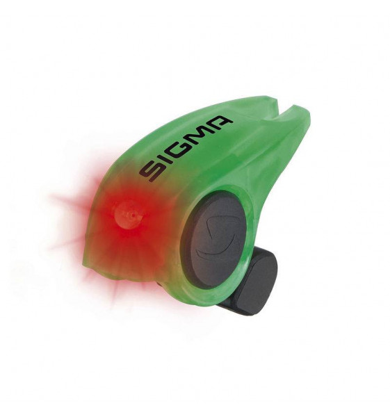 SIGMA Bremslicht-Hintergrundbeleuchtung