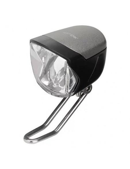 Foco Delantero XLC CL-D06 Foco LED 70 Lux Especial E-BIKE 6-48V