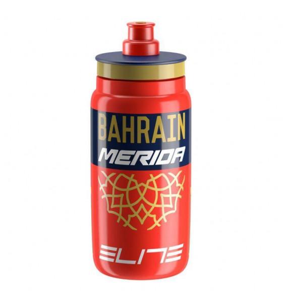 Bidón ELITE FLY TEAM Bahrain Merida 550 ML