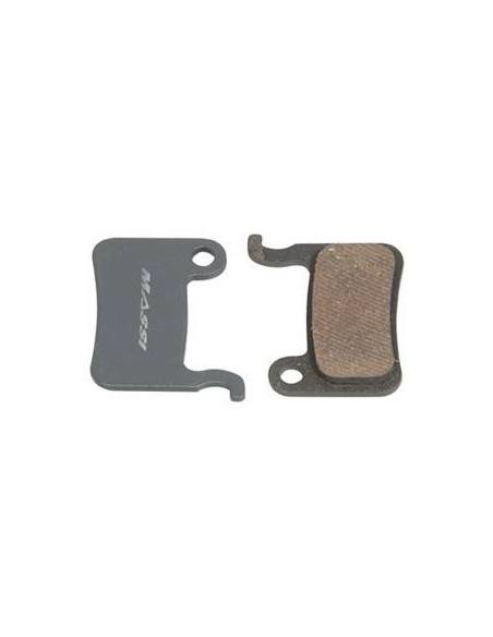 Zapatas de freno compatibles con Shimano XTR