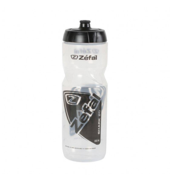 Bidón ZEFAL Shark 800 ml