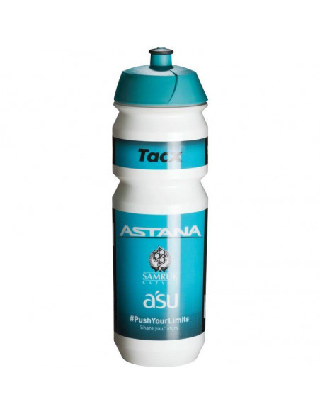 Bidón TACX Equipos Astana 750ML