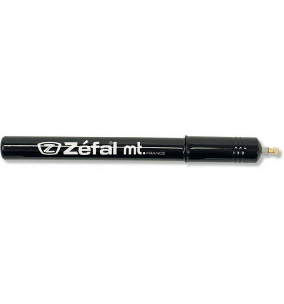 Bomba MTB ZEFAL Aluminio Con Racor Mixto