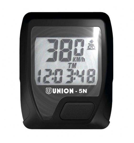 Cuentakilómetros GURPIL Unión N 5 Funciones
