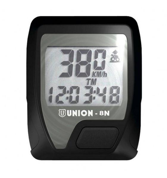 Cuentakilómetros GURPIL Unión N 8 Funciones