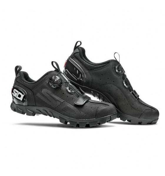 Zapatillas Sidi MTB SD15 Negro