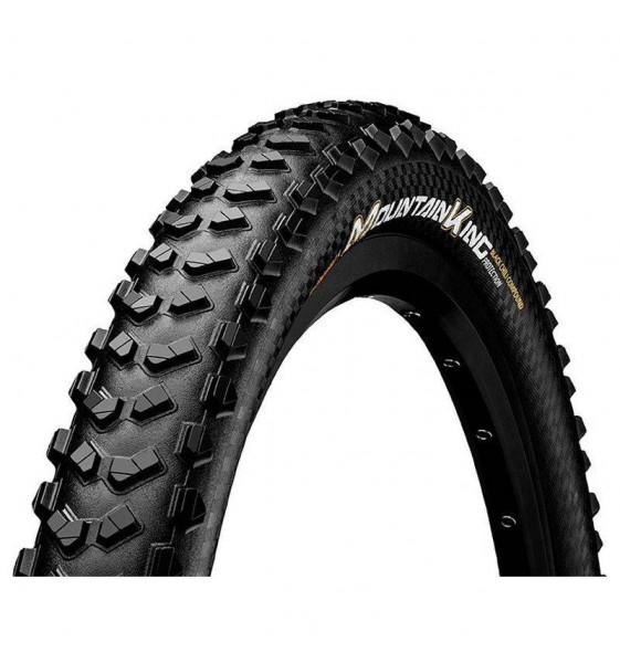 Cubierta CONTINENTAL Mountain King Protection Tubeless Ready
