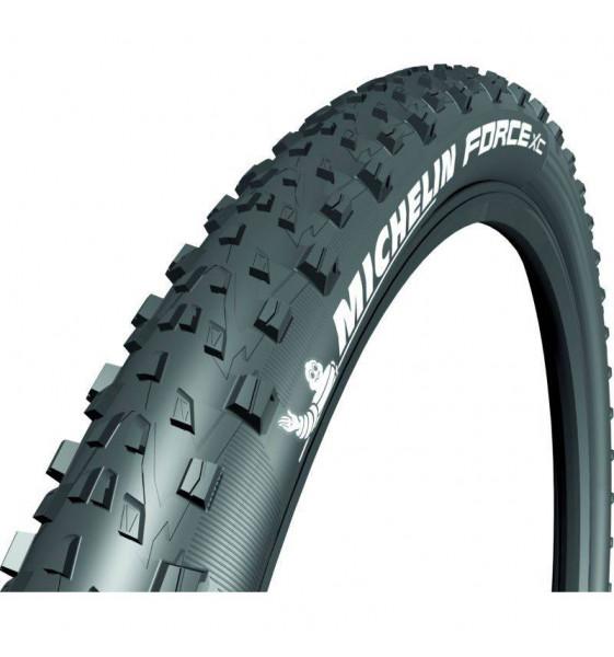 Cubierta MTB Michelin Force XC TS