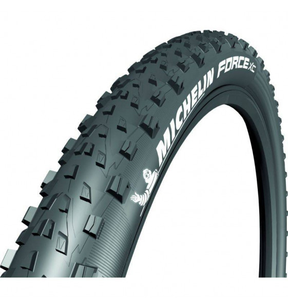 Cubierta MTB Michelin Force XC TS