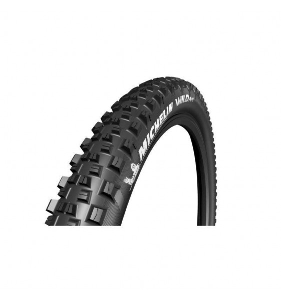 Cubierta MTB Michelin Wild AM TS Tubeless Ready