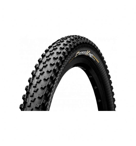 Couverture VTT CONTINENTAL X-King...