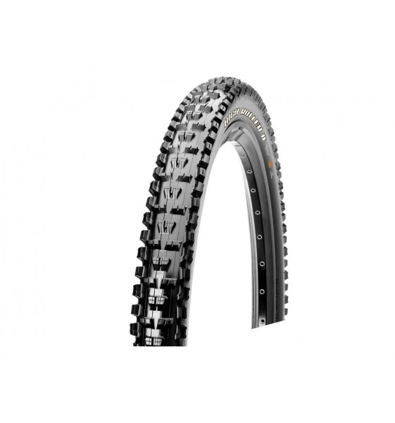 Cover Descent Maxxis High Roller II...