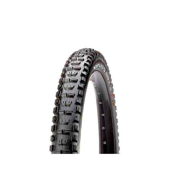 Descent cover MAXXIS Minion DHR II...