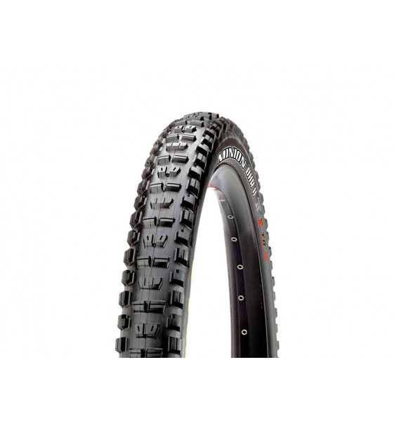 Couverture MTB Maxxis Minion DHR II...