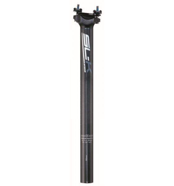 Tija de Sillín FSA SL-K Carbon SB0 Di2 400 x 27.2
