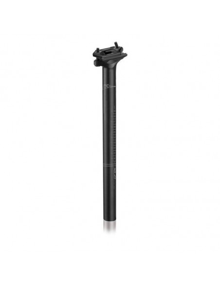 Tija de Sillín XLC SP-O01 Offset Aluminio 20 mm