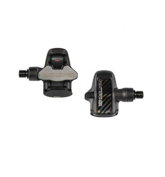 Pedals Look Keo Blade Carbon Black 12/16