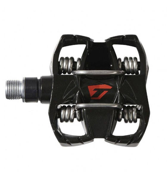 DH4 Time Pedals