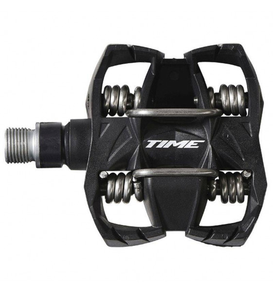 PEDALs Time ATAC MX4