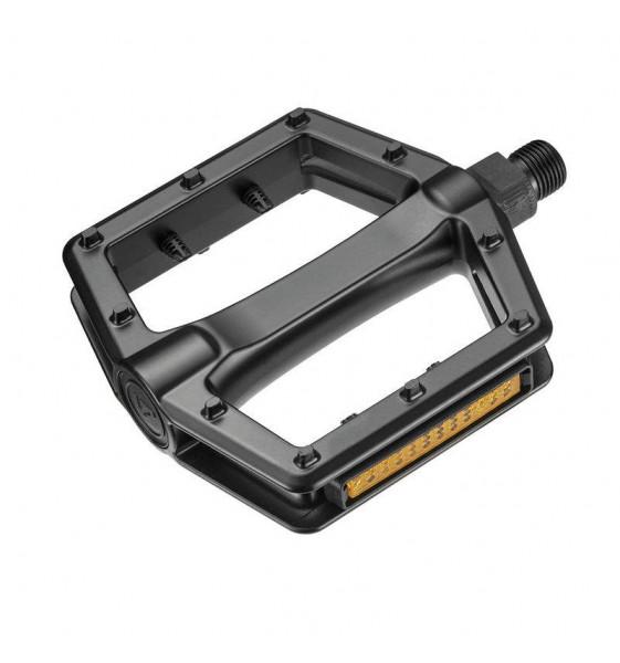 Pedales V.P. BMX Aluminio Negro