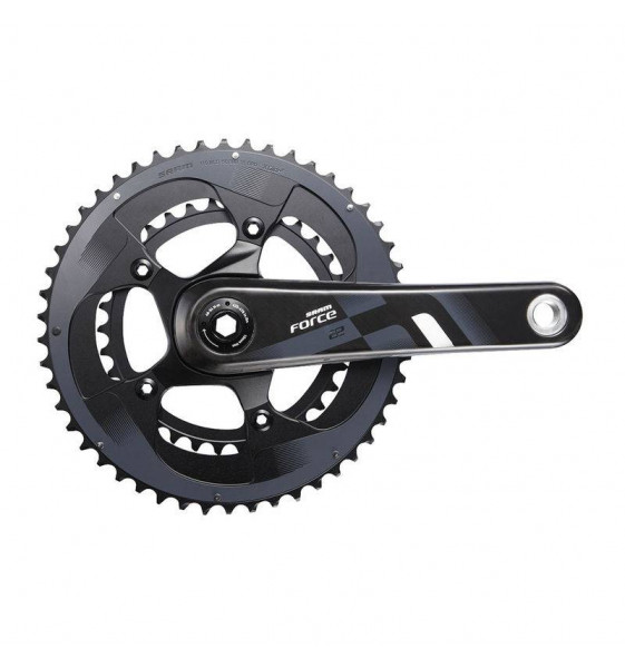 Set of cranks SRAM FORCE 22 GXP Yaw