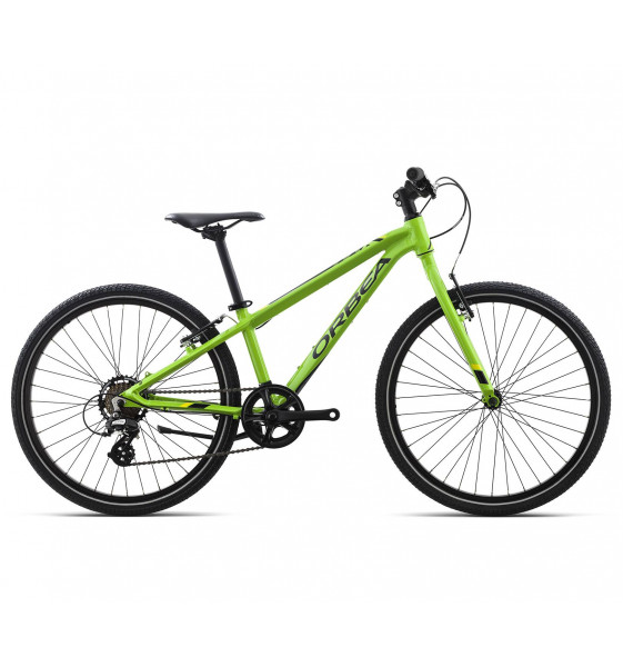 Bicicleta Orbea MX 24 Speed 2019