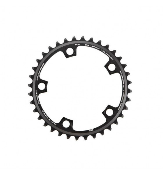 Red22 BCD SRAM 110 Compact 11 V plate