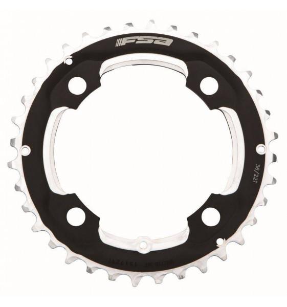 MTB FSA plate PRO 104 mm