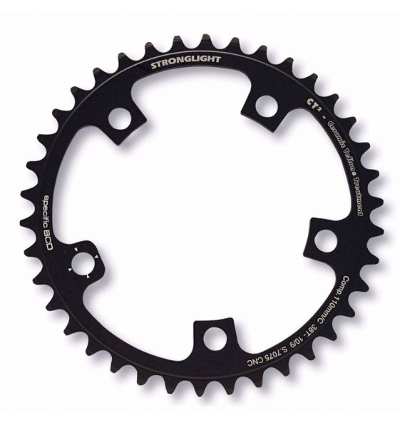 CT2 STRONGLIGHT Plate Compat CAMPAGNOLO