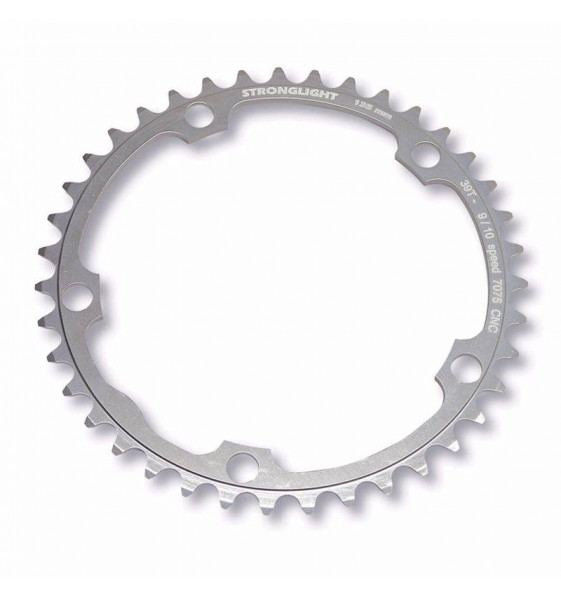 Plato STRONGLIGHT 135 mm Campagnolo