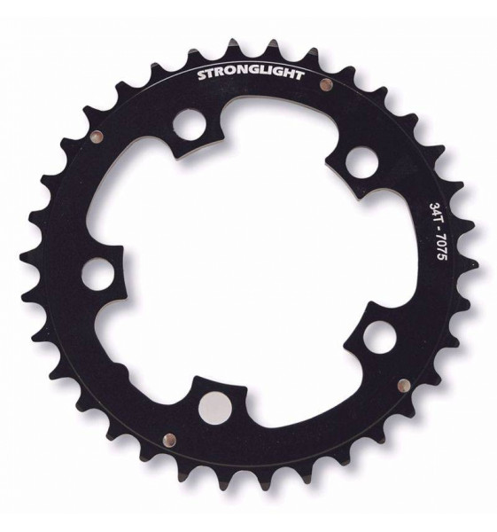 MTB STRONGLIGHT Shimano plate 94 mm