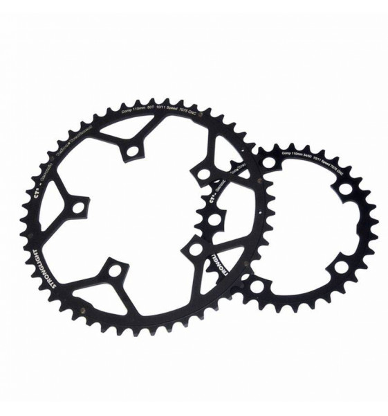 CT2 STRONGLIGHT plate CAMPAGNOLO 110...